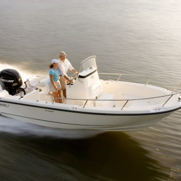 New 2014 Model Boston Whaler 190 Outrage  16.03.14