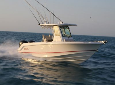 New 250 Outrage