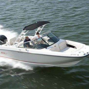 Be the First to see Boston Whaler's new Models for 2014!
