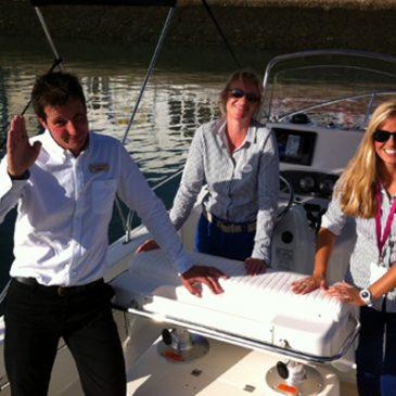 Southampton Boat Show 12-21 September 2014