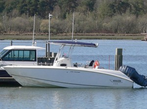 Pre-owned 240 Outrage SOLD