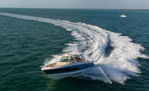 Two Boat Shows not to miss!