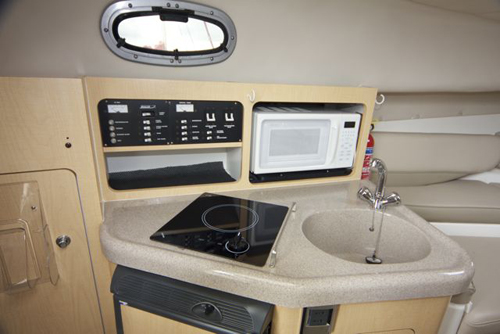 275 Conquest 2004BC Galley 500