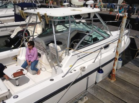 275 Conquest 2004BC STBD bow 500