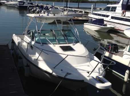 275 Conquest 2004BC Top STBD 500