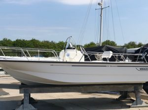 Pre-owned 170 Montauk