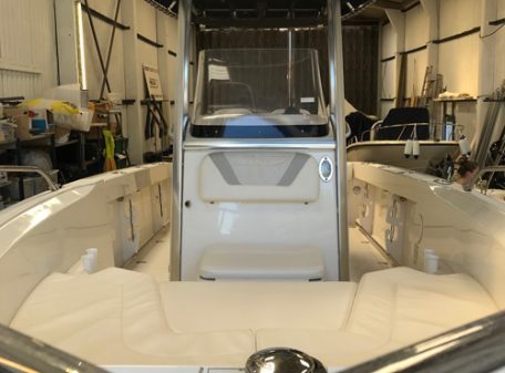 220 Outrage 2010 JW Looking aft 500
