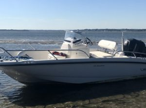Pre-owned 170 Dauntless SOLD